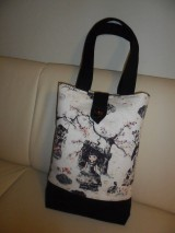 Veľké tašky - Taška veľká - znížená cena z 25 na 20 eur. - 7417237_