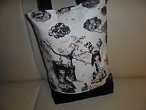 Veľké tašky - Taška veľká - znížená cena z 25 na 20 eur. - 7417238_