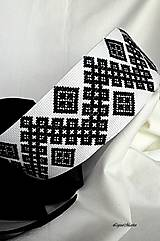 Opasky - Chanel na ľudovo - 7416513_
