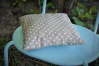 Textil - Mojkáčik - prvý vankúšik - 7418797_