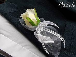 b0feefac47a5 Pierka - Svadobné pierko pre ženícha XI. - 7422273