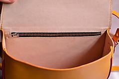 Kabelky - vnútorné vrecko na zips do kabelky  - voliteľné - 7428833_