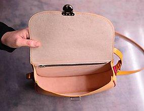 Kabelky - vnútorné vrecko na zips do kabelky  - voliteľné - 7428885_