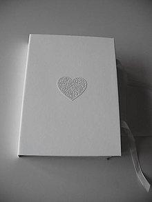 Papiernictvo - dosky na fotky a CD/DVD - 7425518_