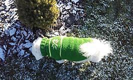 Pre zvieratká - Svetrík pre psíka - 7423801_