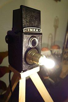 Svietidlá a sviečky - Atak Inka 1947 - 7428918_