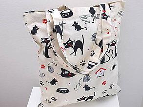 Nákupné tašky - ...cicky... - 7424270_