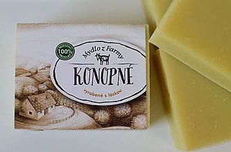 Drogéria - Konopné - 7428537_