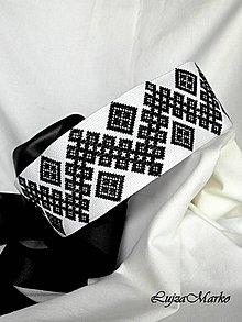 Opasky - Chanel na ľudovo - 7426682_