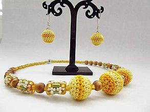 Sady šperkov - Coralus pozitivus - 7433026_
