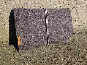 Na tablet - LAMA obal na tablet/ listová kabelka - 7431898_