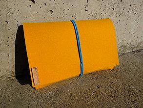 Na tablet - LAMA obal na tablet/ listová kabelka - 7431967_