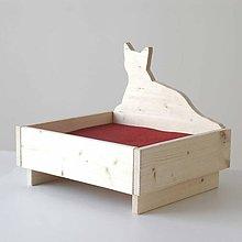 Pre zvieratká - Peliešok pre mačku - 7431553_
