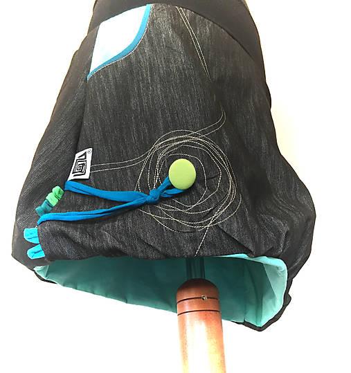 7c65045239ce Džínová balónová sukně .....modrá podšívka   Jane Art - SAShE.sk ...