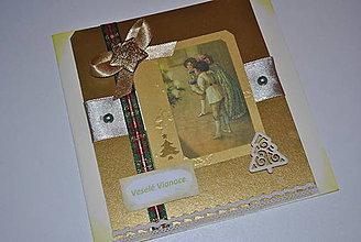 Papiernictvo - Čaro Vianoc - 7432895_