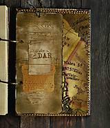 Papiernictvo - ALASKA-traveler diary-cestovateľský denník,diár cestovateľa,cestovateľský zápisník - 7433955_