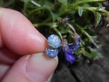 brincos com opalas II