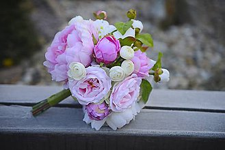Kytice pre nevestu - kytica pre nevestu by michelle flowers - 7441494_