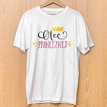 Oblečenie - Otec princeznej - 7446062_
