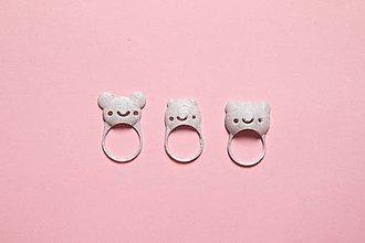Prstene - STMP - sada troch pidi prsteňov - 7442558_