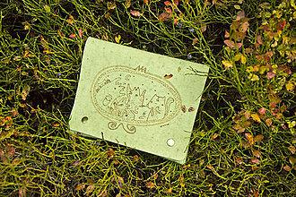 Na notebook - Obal na notebook 13'' - psaníčko - 7444102_