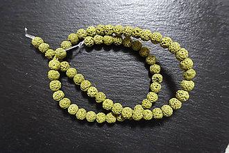 Minerály - Láva - 6Ž1 - 7446004_