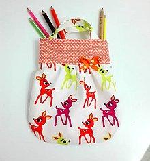 Detské doplnky - taštička Bambi - 7452245_