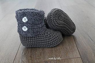 Topánočky - \