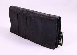 Peňaženky - Peněženka black - 7457485_