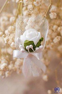Pierka - svadobné pierka - 7456193_