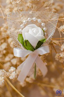 Pierka - svadobné pierka - 7456235_