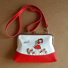 Detské tašky - pre mimi - 7454613_