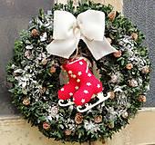 - Vianočný brusličkový - 7458730_