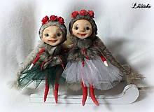 Dekorácie - ♥ Víla Radana ♥ - 7460555_