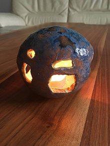 Svietidlá a sviečky - svietnik - ufo I - 7458333_