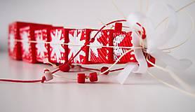 Dekorácie - Vianočný stromček - 7460946_