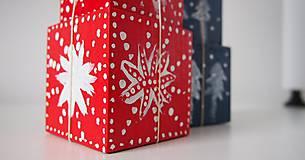 Dekorácie - Vianočný stromček - 7460965_