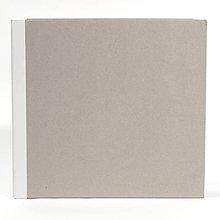Polotovary - AL19 Album na dekorovanie 30×30cm - 7459666_
