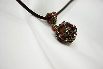 Náhrdelníky - náhrdelník - 7462322_