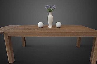 Nábytok - Jedalenský stôl
