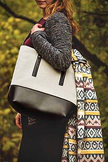 Veľké tašky - Emma shopper bag II n.19 - 7468699_