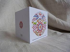 Papiernictvo - pohľadnica kruhová - 7468725_