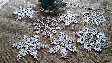 Dekorácie - vianočné ozdoby - 7474618_