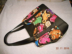 Kabelky - Harriet, kabelka s doplnkami - 7474452_