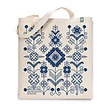 Nákupné tašky - Tri čarovné tašky - svetlé - 7479094_