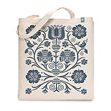 Nákupné tašky - Tri čarovné tašky - svetlé - 7479096_
