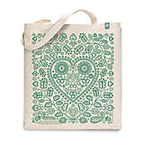Nákupné tašky - Tri čarovné tašky - svetlé - 7479099_