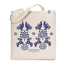 Nákupné tašky - Taška Hranovnica svetlá - 7478617_