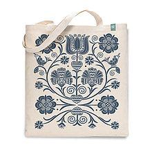 Nákupné tašky - Taška klinčeky - 7478791_