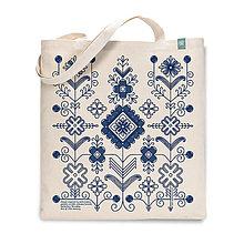 Veľké tašky - Taška Lúčne kvieťa - 7478815_